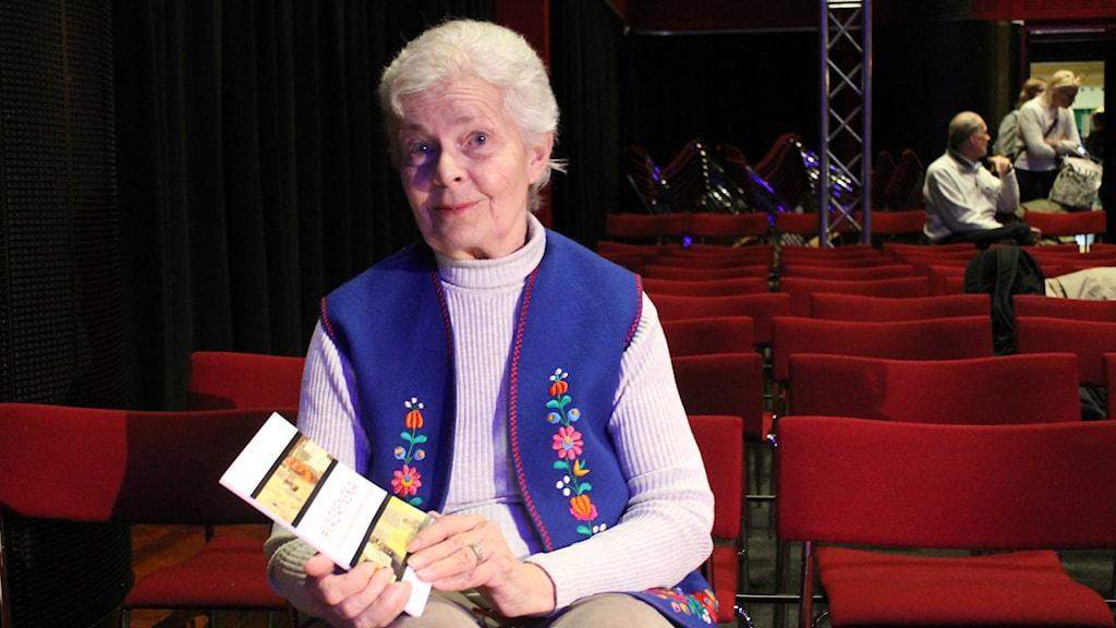 Vivianne Saelan #vågafinska-julkkareissa
