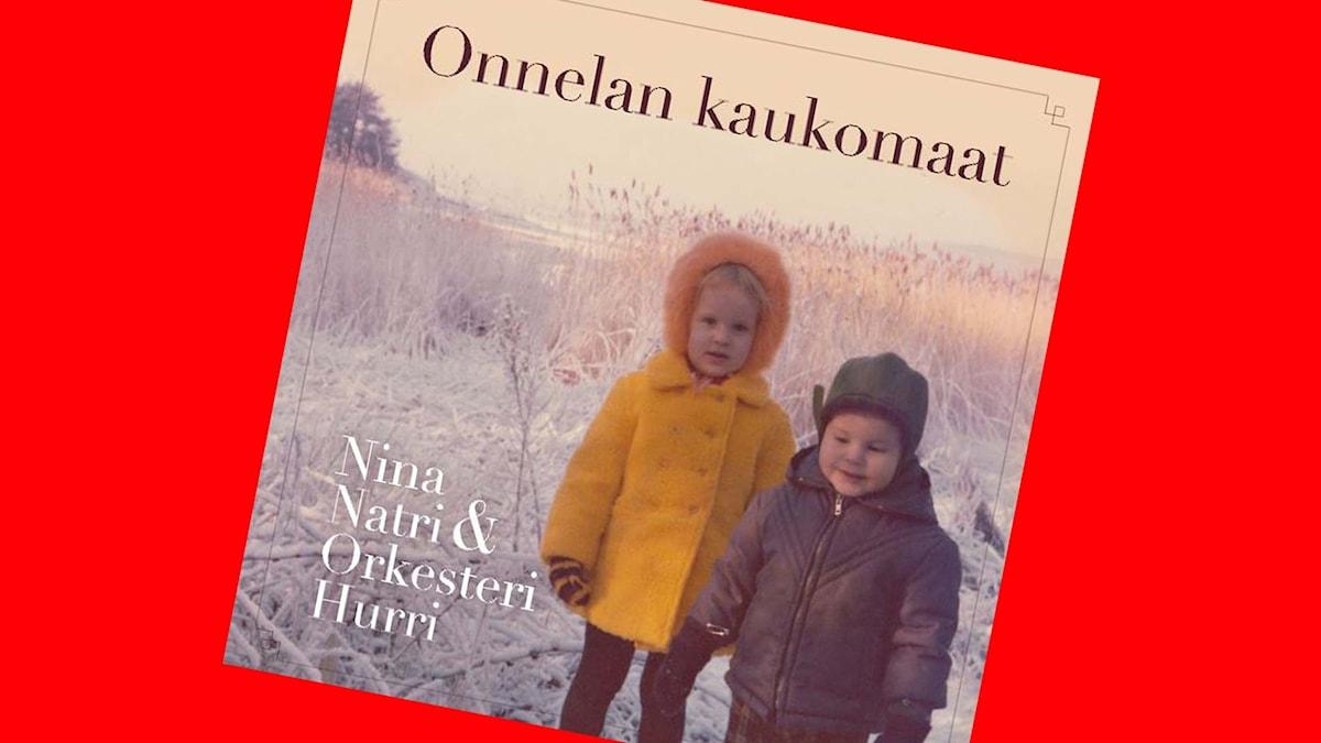 Onnelan Kaukomaat  fotomontage:Jukka Tuominen