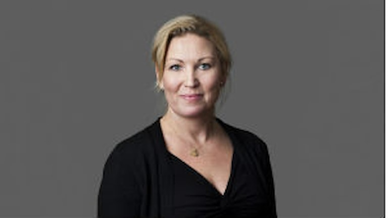 Johanna Jaara Åstrand