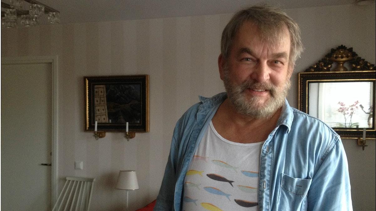 Lars Mononen.
