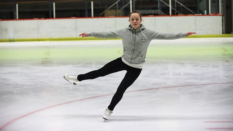 Pauliina Niemi Foto:Jukka Tuominen