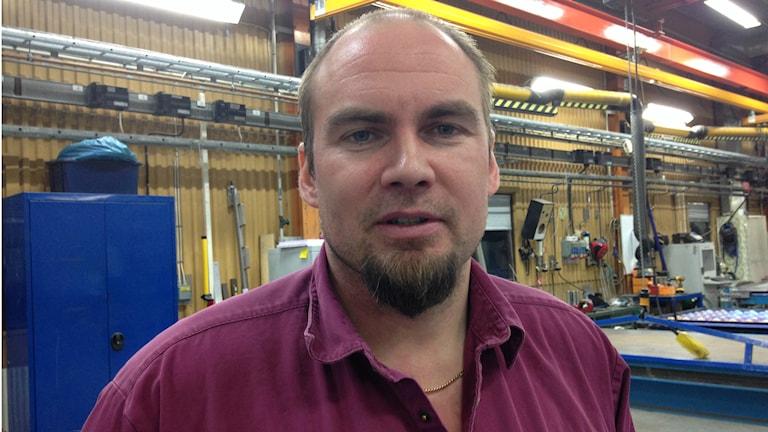 Metallimies Sami Tuominen