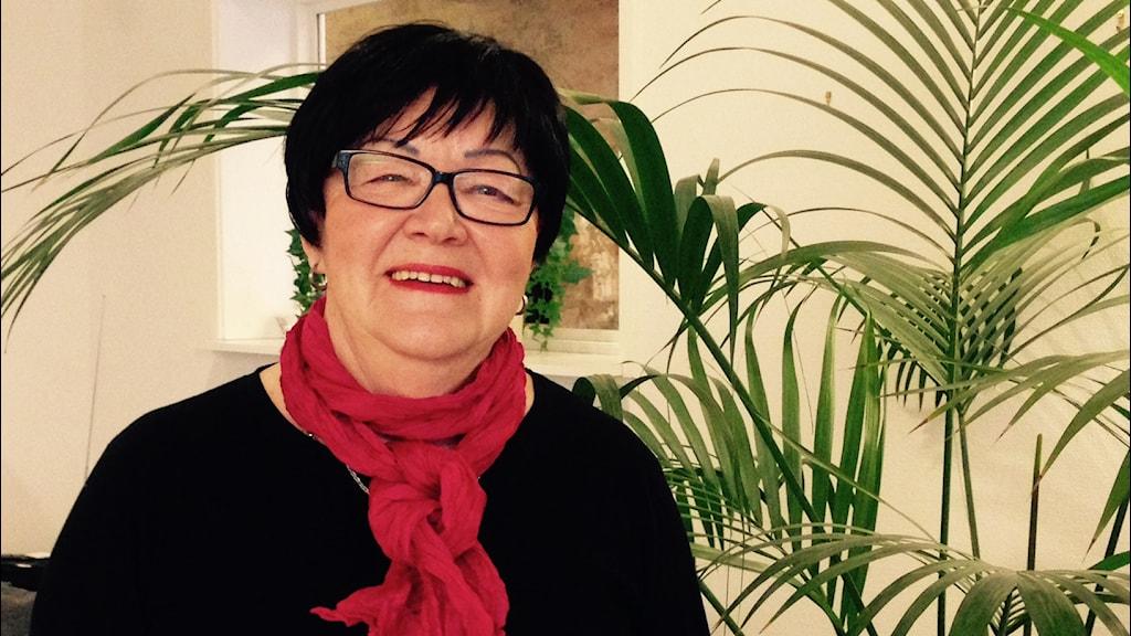Maire Dahlman