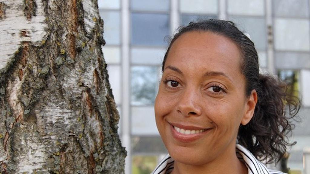 Foto: Kirsi Blomberg/Sveriges Radio Sisuradio.
