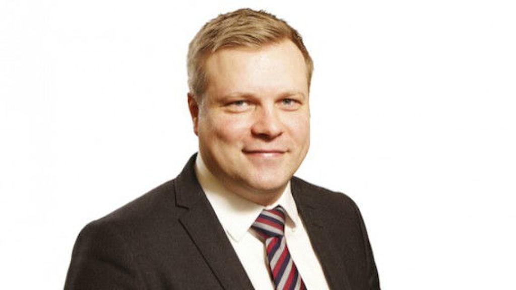 Markus Kalmi Suomen Kristillisdemokraatit