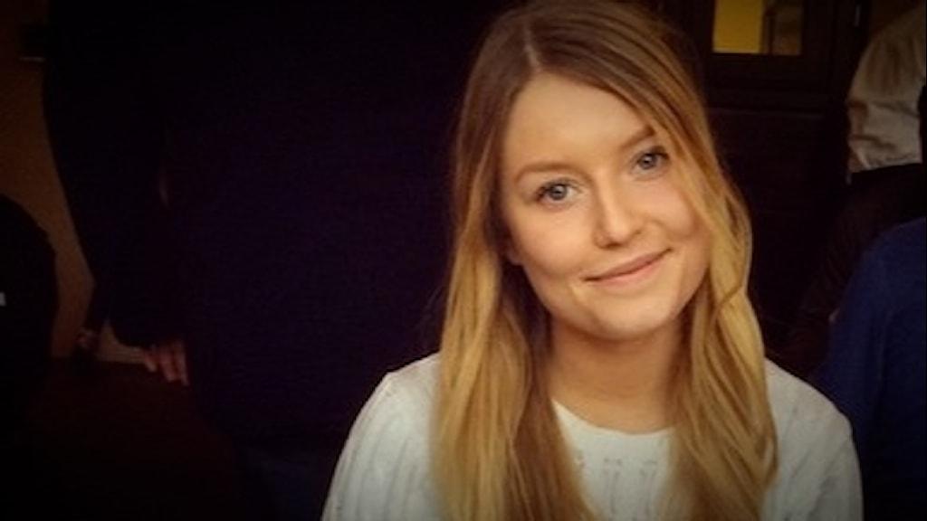 Nea Nieminen. Foto: Privat