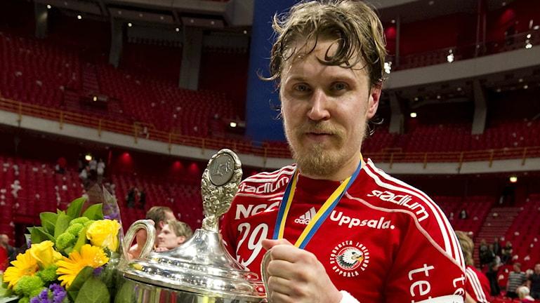 Mika Kohonen on voittanut Ruotsin mestaruuden neljästi.