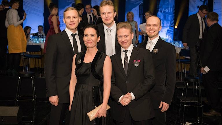 Faktabaari granskar riksdagskandidater och mediehus under det finska valet.