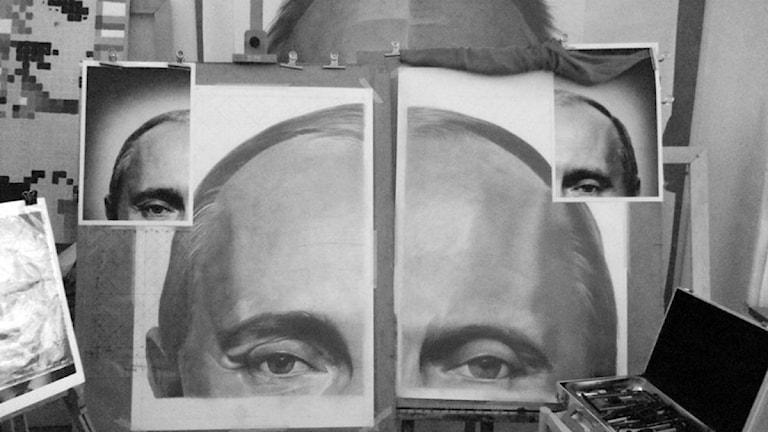 Vladimir Putin Foto: Lazopoulos George/Flickr/CC-BY-NC