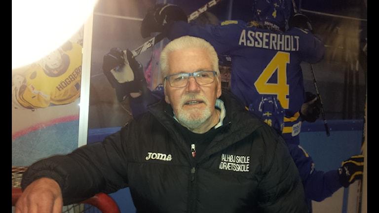 Heikki Karvinen/Foto:Jyri Markkula, Sveriges Radio Sisuradio