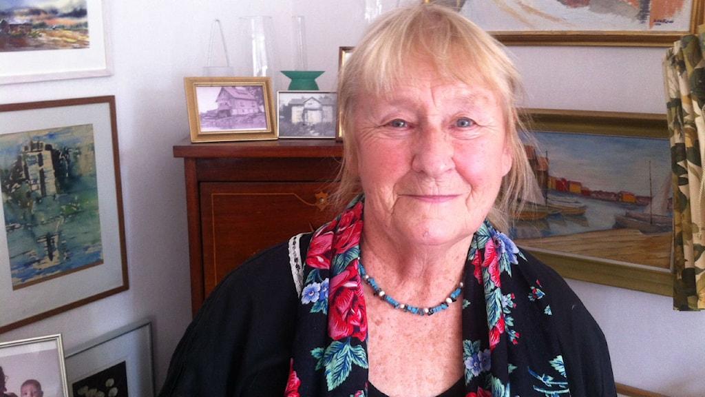 Heidi Renwall