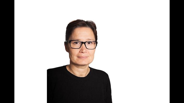 Heidi Pikkarainen on Kommissionen mot Antiziganismin pääsihteeri.