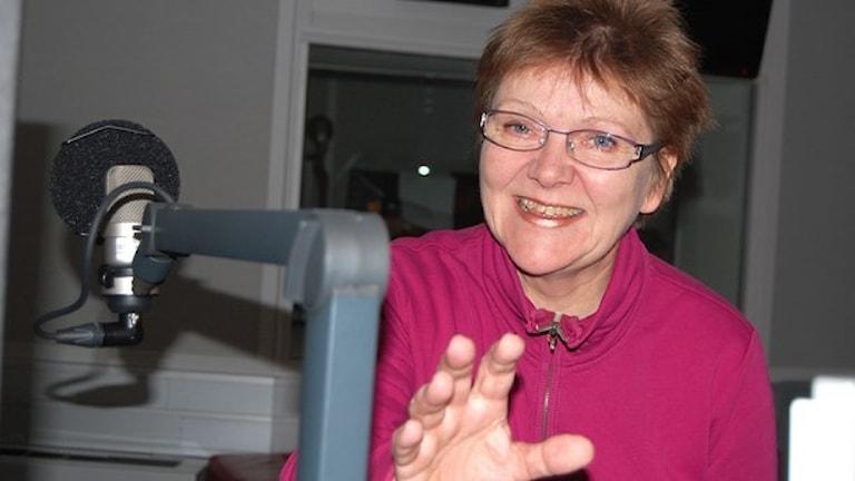 Kerttu Jokela