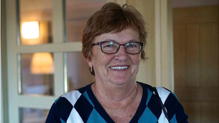 Anna-Liisa Törmänen (S)