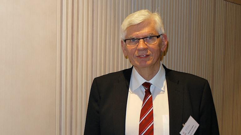 Diabetestutkija Markku Laakso. Kuva/Foto: Tuomas Ojala, SR Sisuradio
