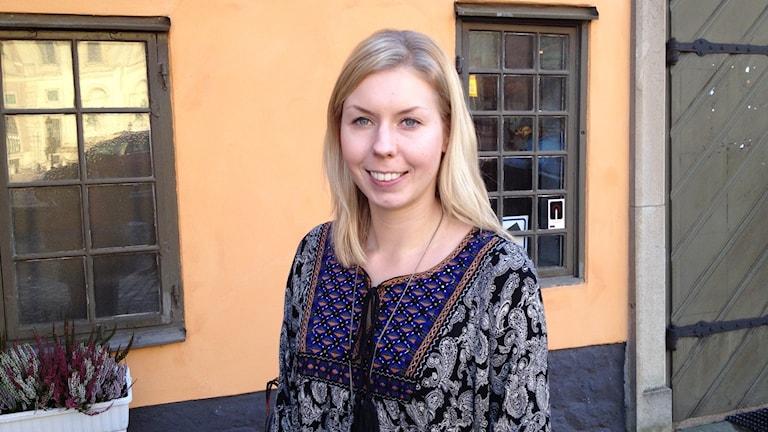 Laura Kvissberg