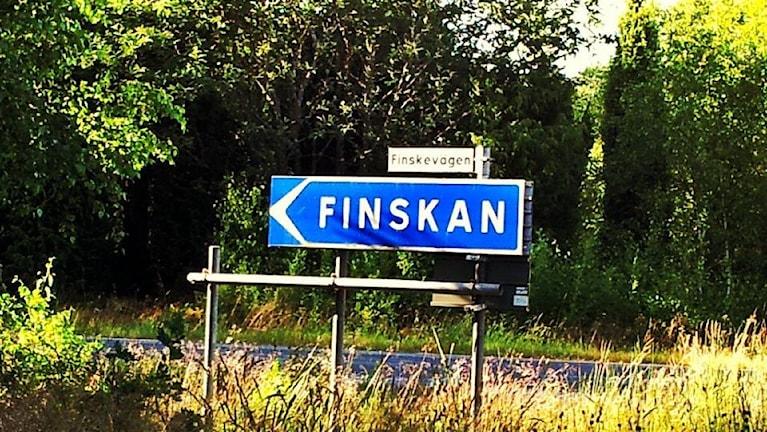 Finskan