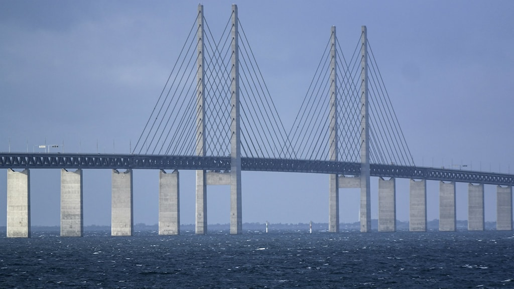 Juutinrauman silta marraskuussa 2015.