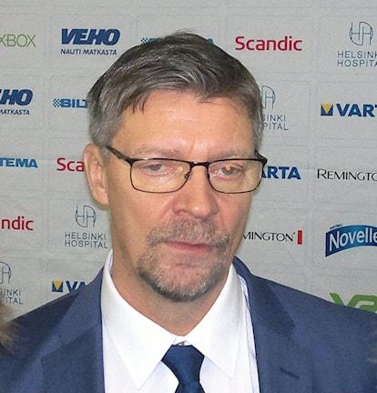Jukka Jalonen/Foto:Kimmo Romanoff
