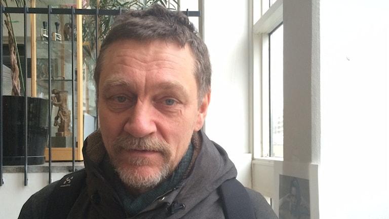 Näyttelijä Ville Virtanen on muutanut Tukholmaan - ehkä pysyvästi!