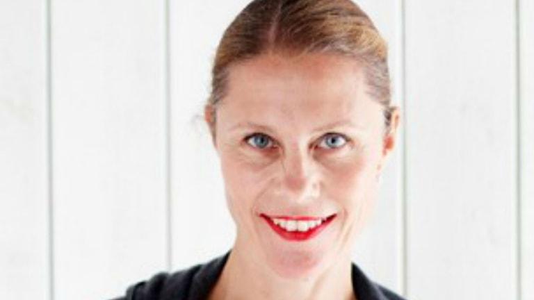 Trendianalyytikko Susanna Björklund