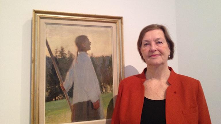 Lena Holger