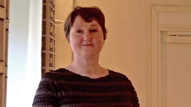 Ulla Tiililä, Kotimaisten kielten keskus