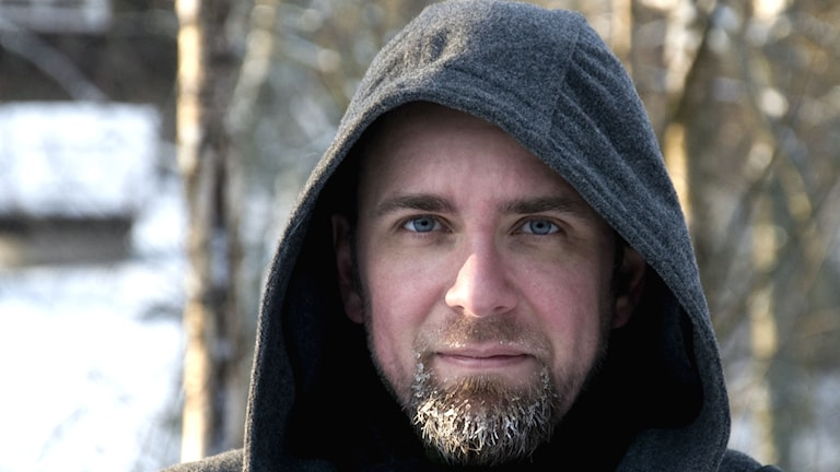 Thomas Silén flyttade från Sverige till Finland