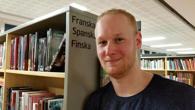 Dennis Barvsten