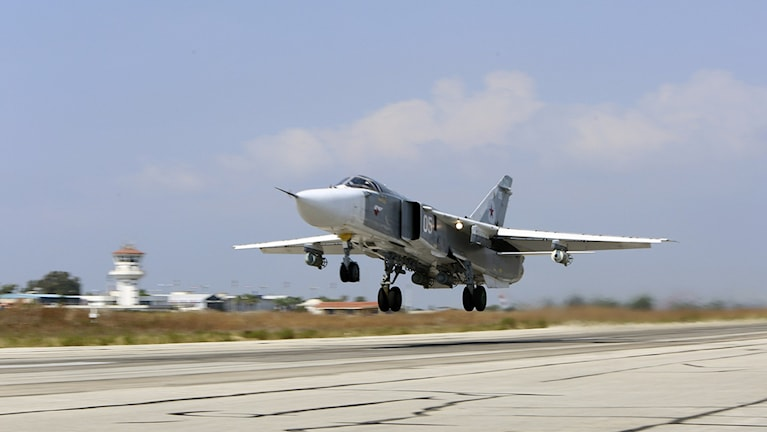 Venäjän presidentti Vladimir Putin ilmoitti maanantaina 14.3, että Venäjän asevoimat vetäytyvät Syyriasta