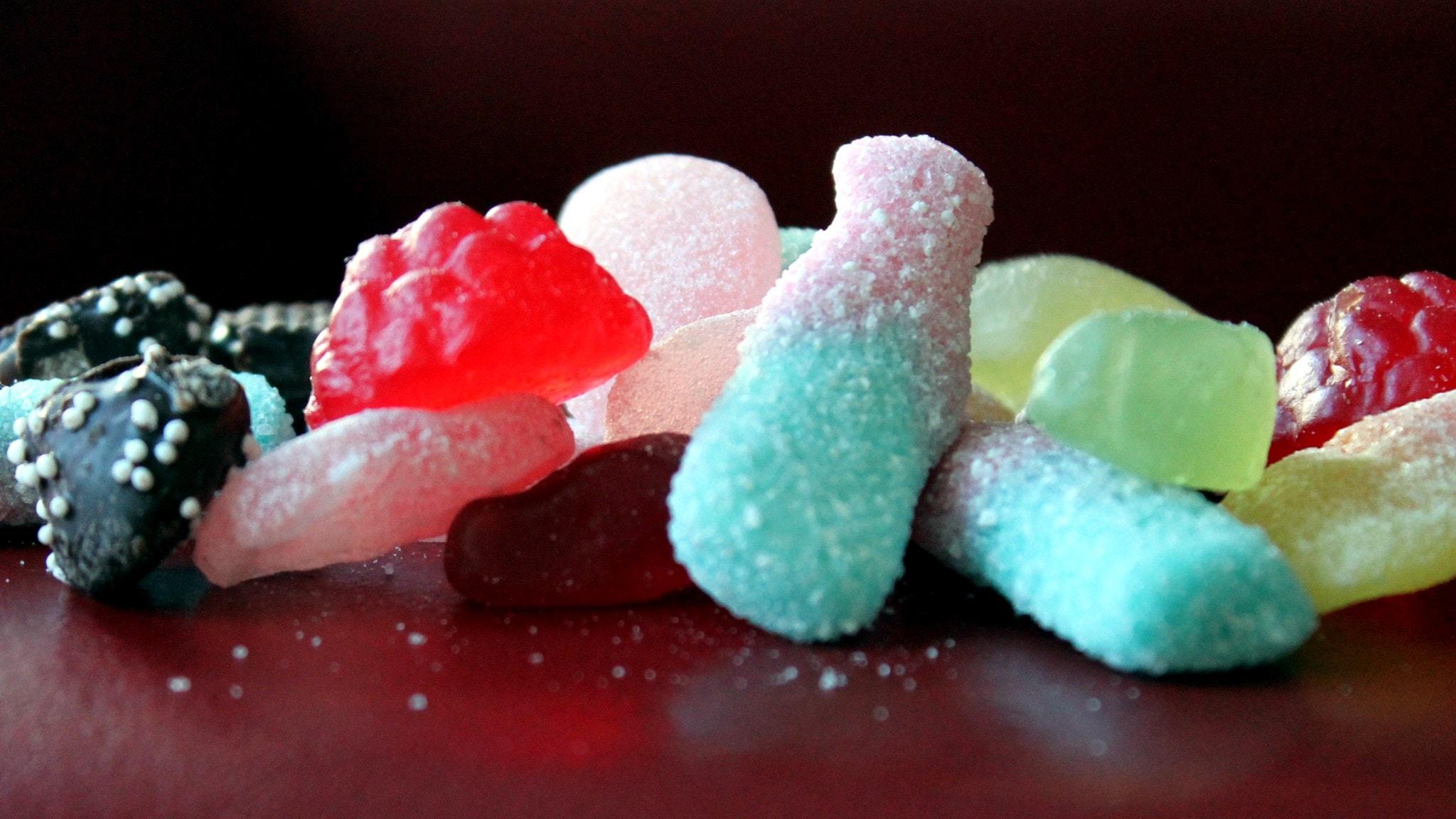 sokeri koukku