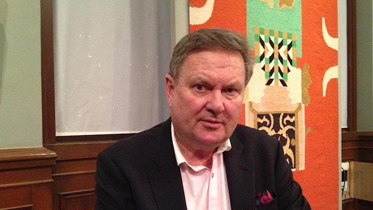 Olav S Melin