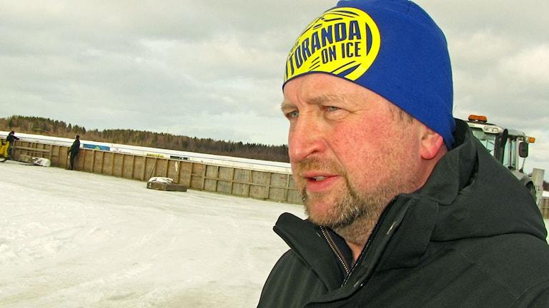 Jan-Erik Magnström