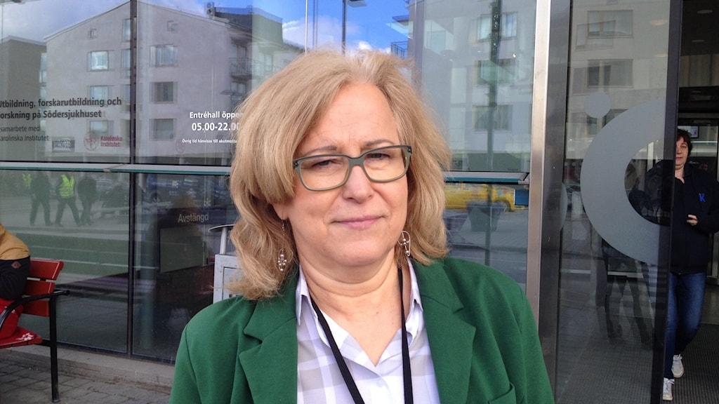 Mariann Iiristo