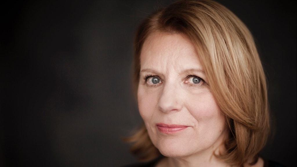 Kirjailija/ohjaaja Heidi Köngäs