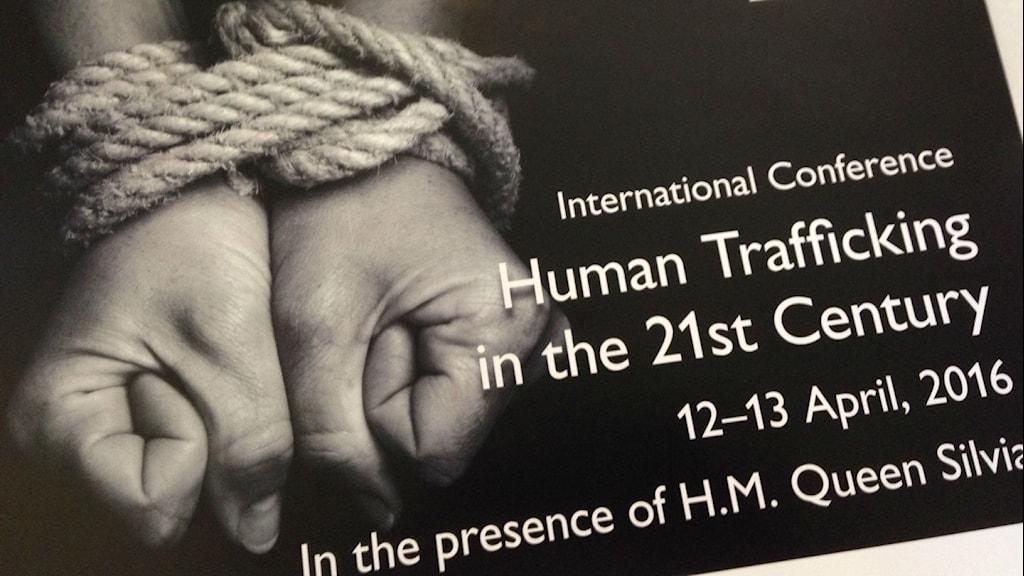 Ihmiskauppa on huume-ja asekaupan jälkeen tuottavin rikollinen liiketoiminta maailmassa.