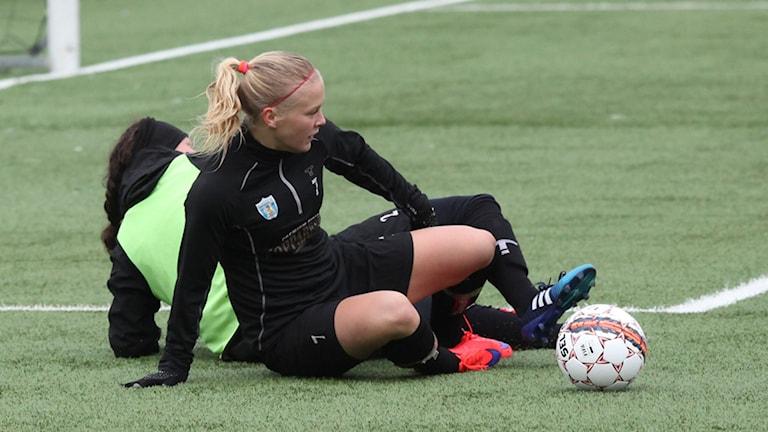 Adelina Engman, Kopparbergs/FC Göteborg