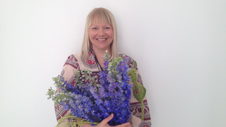 Hanna Maria Piippo, floristi