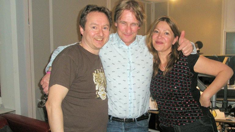 Riki Sorsa Soili & Waronen ShoWssa 2010