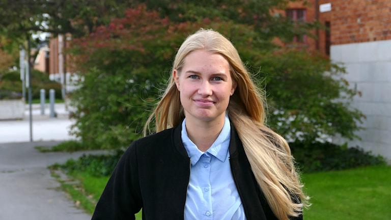 Viime kaudella Turun TPS:ssä pelannut Milla Nordlund pelaa myös Suomen maajoukkueessa.