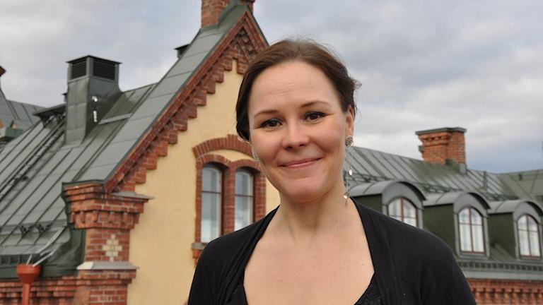 Hanna Outakoski
