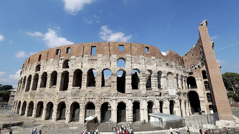 Rooman Colosseum