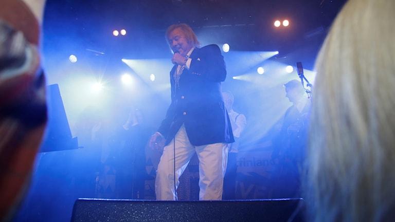 #Mittfinland live - Danny