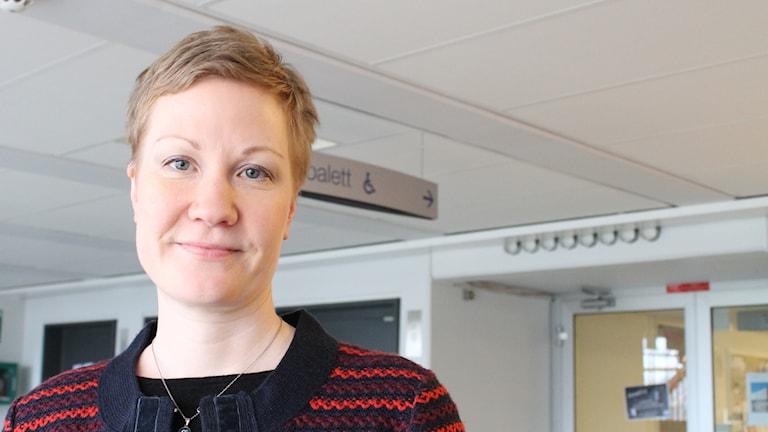 Katja Vatanen