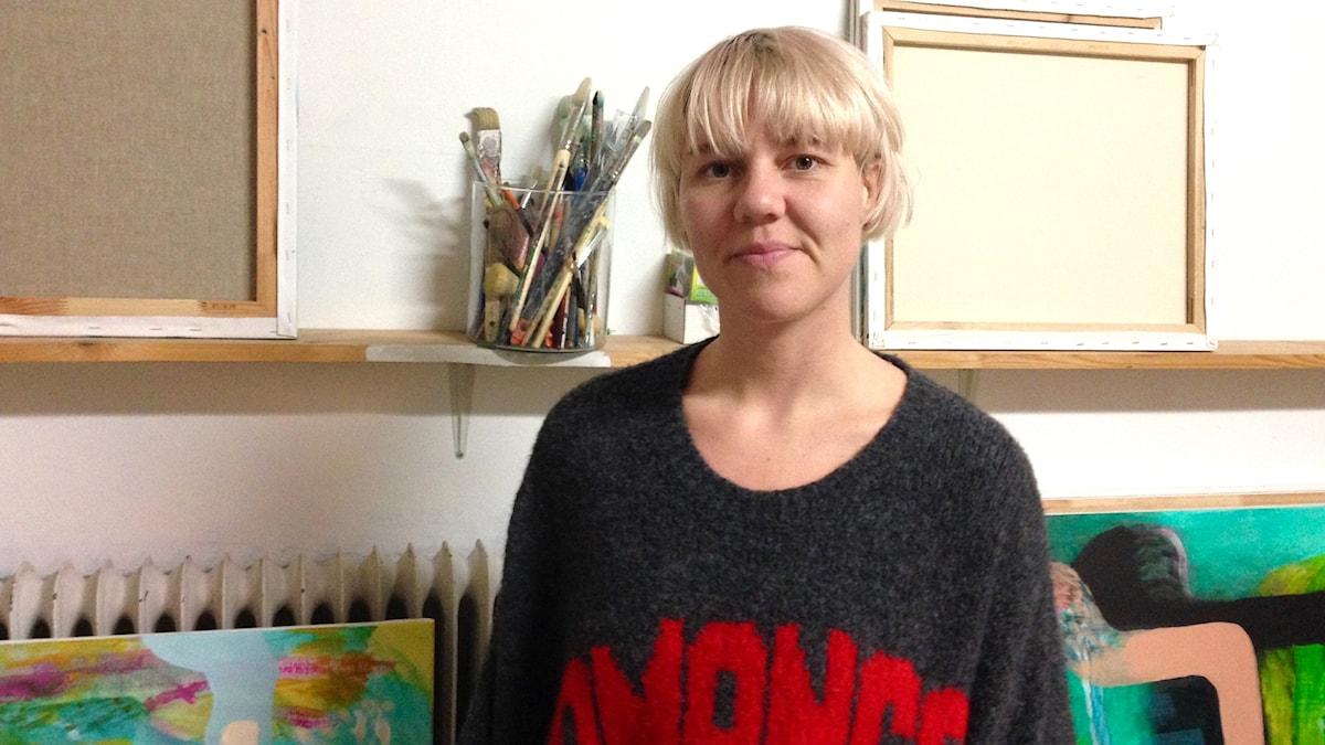 Malmö Anni Tuikka