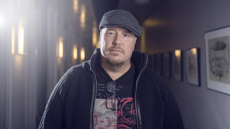 Janne Westerlund