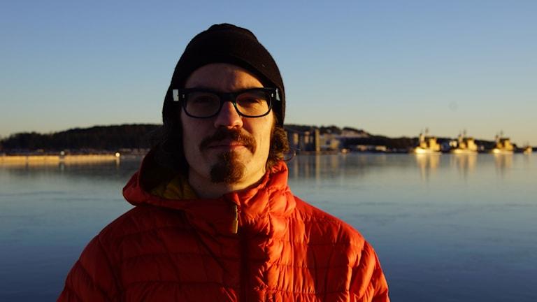 Ari Hultqvist