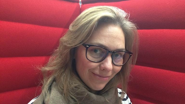Sanna-leena Rinne on projedktipäällikkö