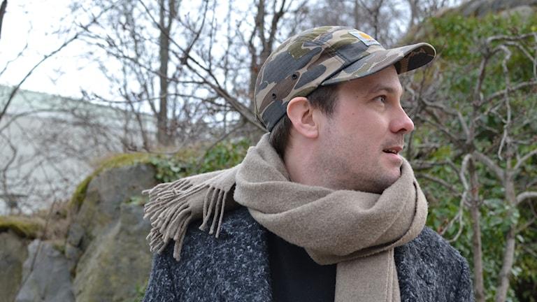 Markus Thunberg