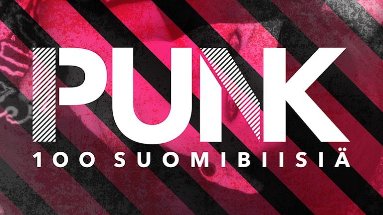 Punk 100 Suomibiisiä